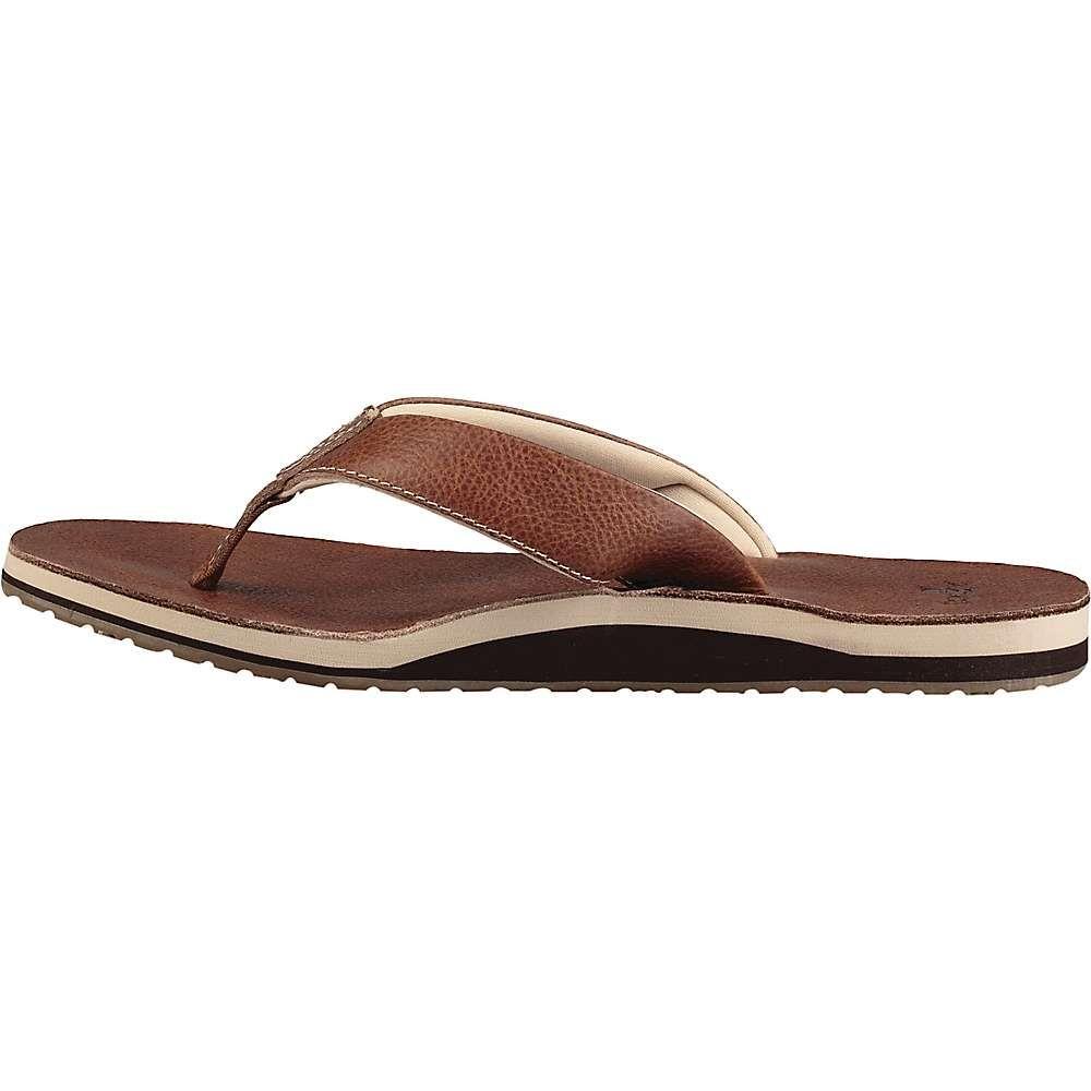 サヌーク Sanuk メンズ サンダル シューズ・靴 john doe 2 sandal Light BrowndrWCQxEBoe