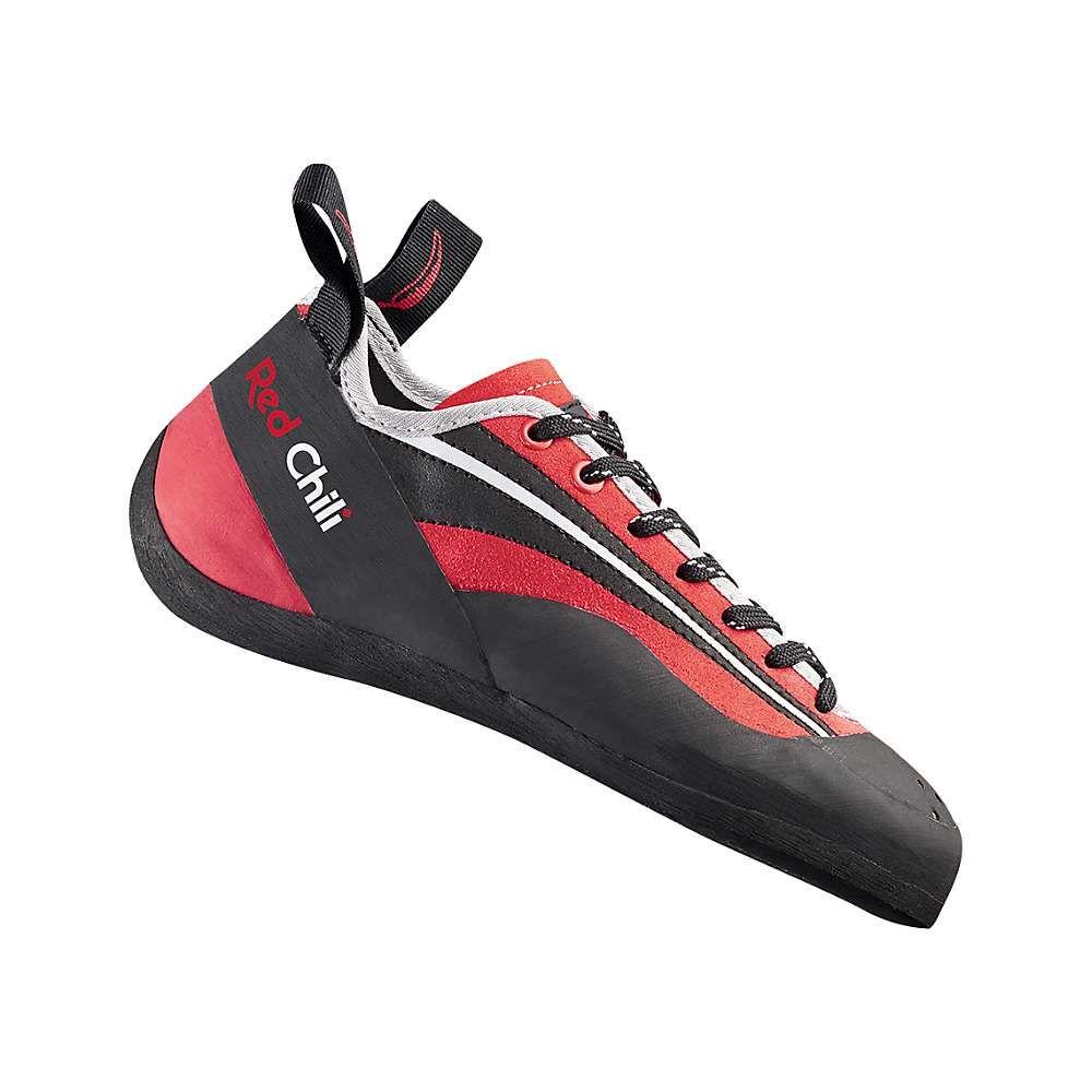 レッドチリ Red Chili メンズ クライミング シューズ・靴【sausalito climbing shoe】Red