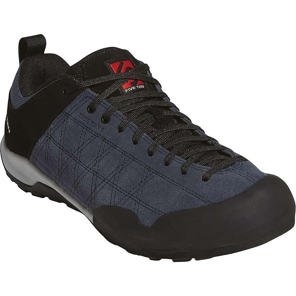 ファイブテン Five Ten メンズ ハイキング・登山 シューズ・靴【guide tennie shoe】Utility Blue/Black/Red
