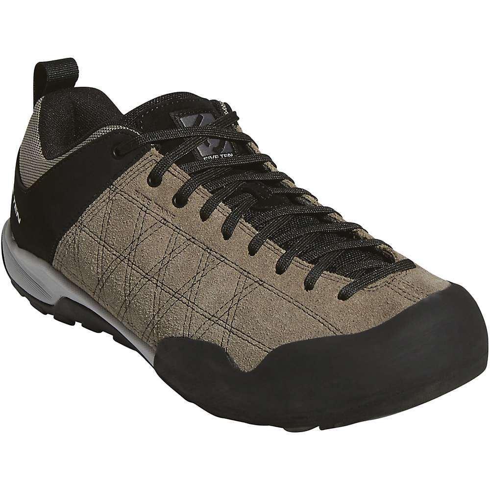 ファイブテン Five Ten メンズ ハイキング・登山 シューズ・靴【guide tennie shoe】Simple Brown/Black/Grey Four