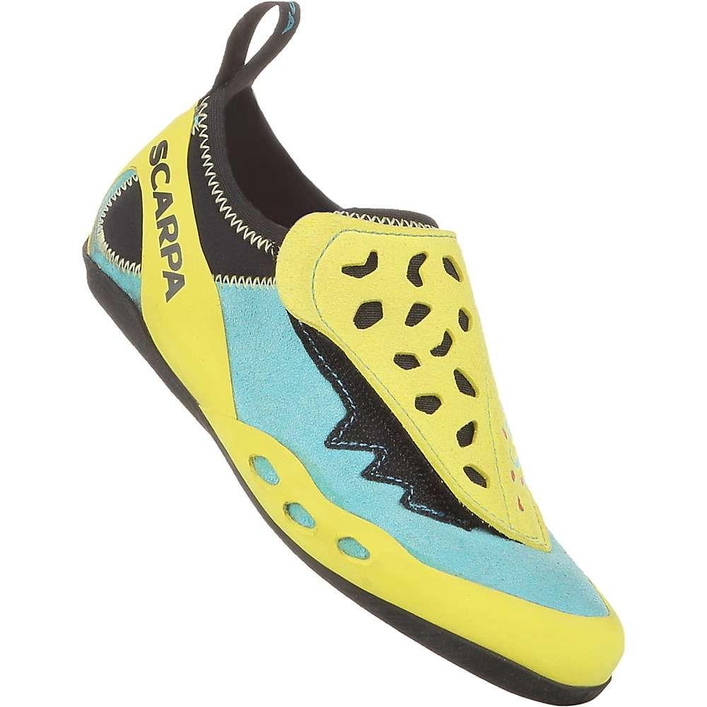 スカルパ Scarpa メンズ クライミング シューズ・靴【piki climbing shoe】Maldive