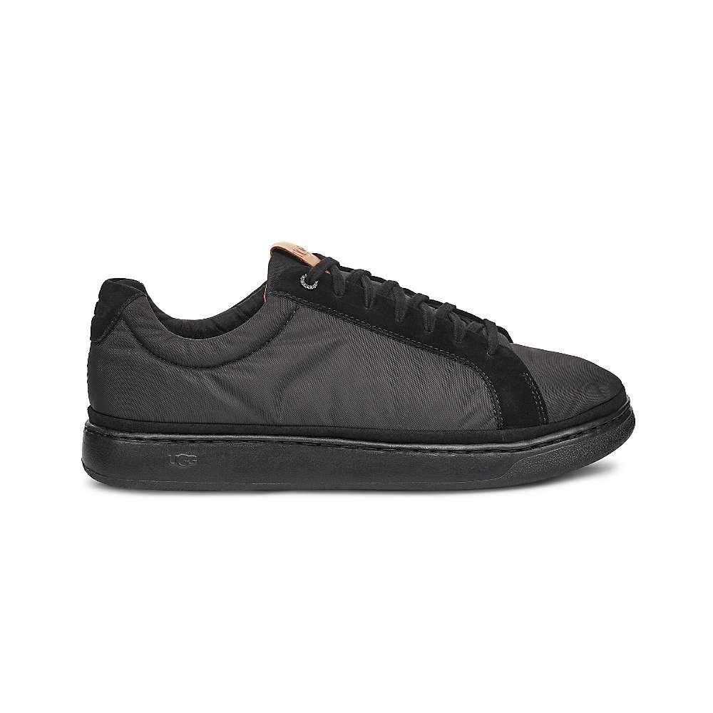 アグ Ugg メンズ スニーカー ローカット シューズ・靴【cali low mlt sneaker】Black
