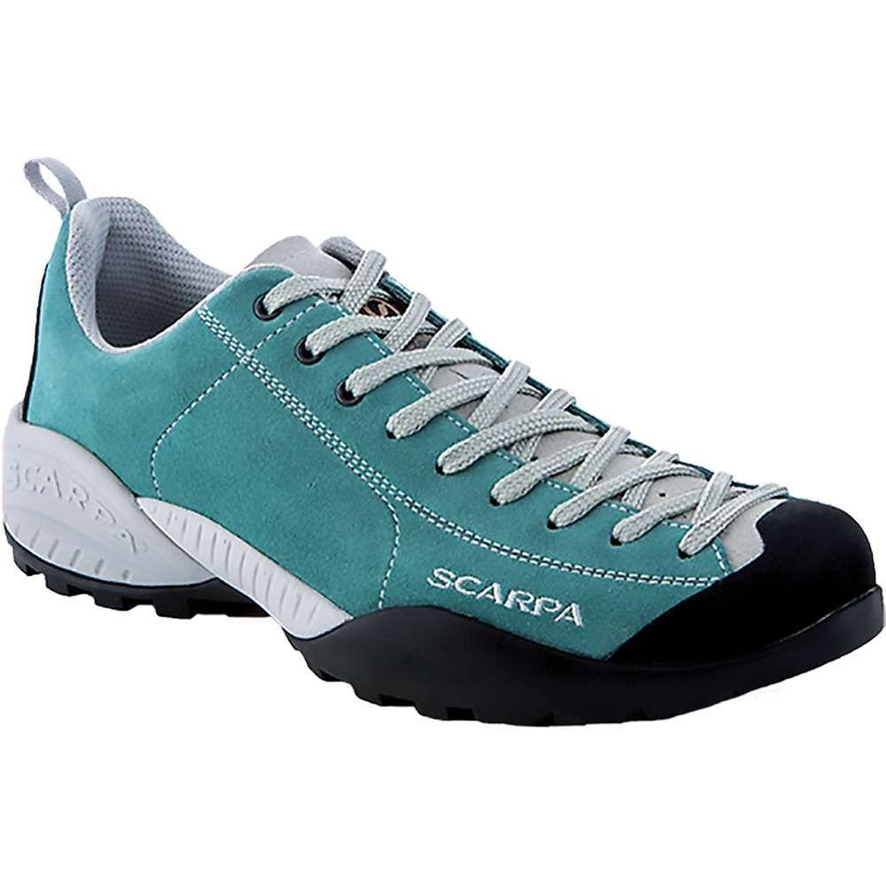 スカルパ Scarpa レディース ハイキング・登山 シューズ・靴【mojito shoe】Lagoon