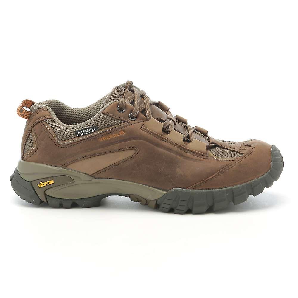 バスク Vasque レディース ハイキング・登山 シューズ・靴【mantra 2.0 gtx shoe】Canteen/Orange Peel
