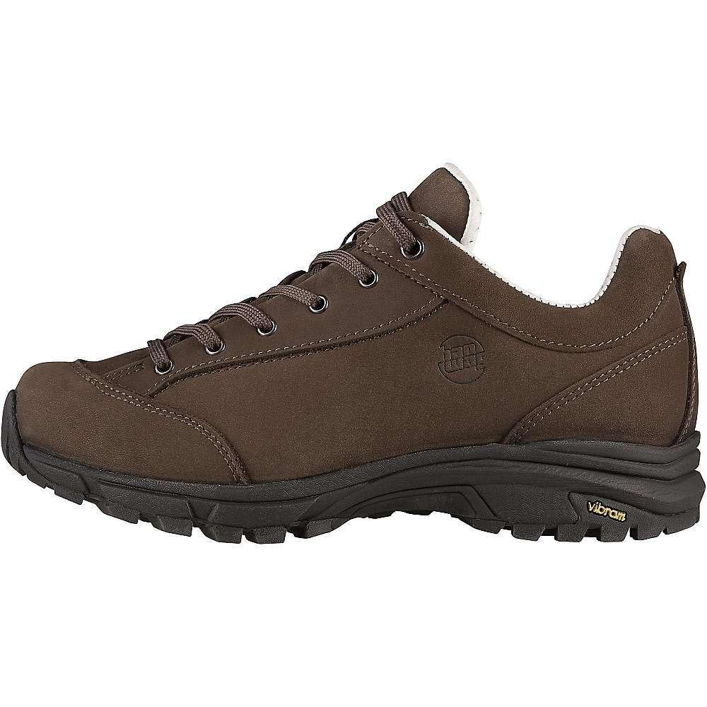 ハンワグ Hanwag レディース ハイキング・登山 ブーツ シューズ・靴【valungo bunion boot】Edre/Brown