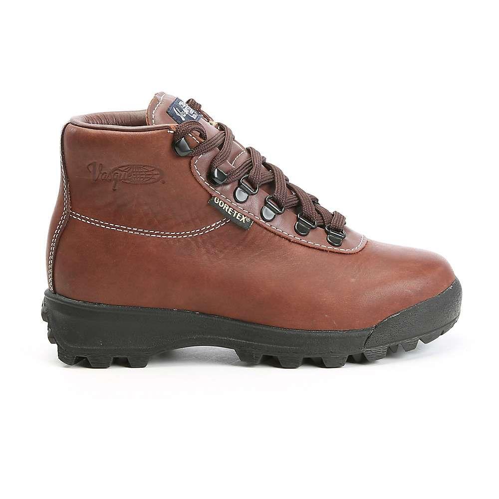 バスク Vasque レディース ハイキング・登山 ブーツ シューズ・靴【sundowner gtx boot】Red Oak