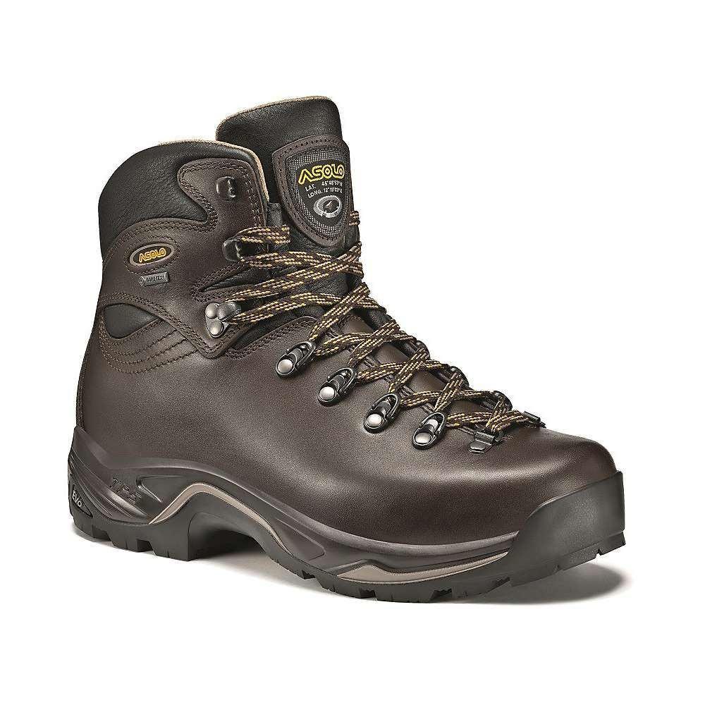 アゾロ Asolo レディース ハイキング・登山 ブーツ シューズ・靴【tps 520 gv boot】Chestnut