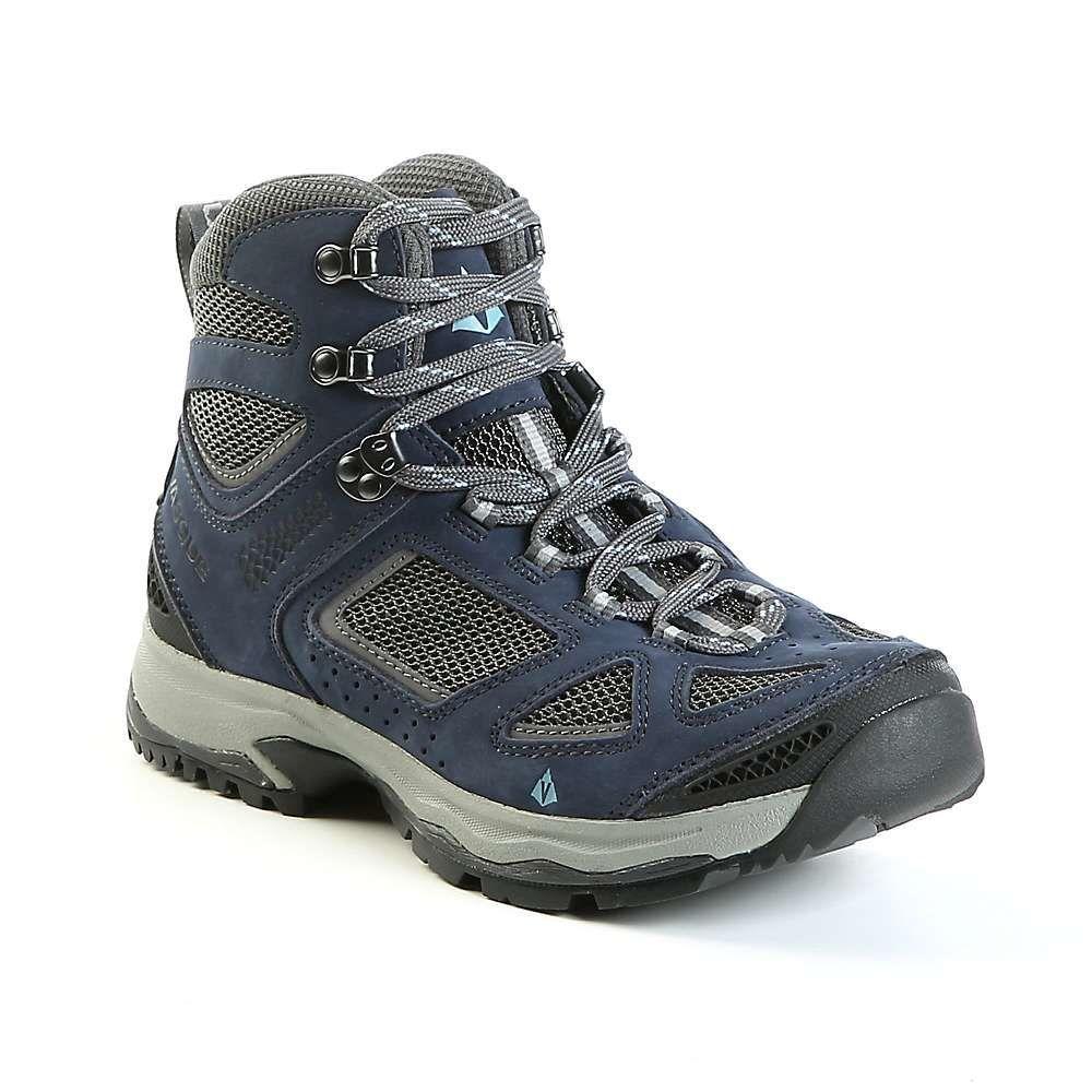 バスク Vasque レディース ハイキング・登山 ブーツ シューズ・靴【breeze iii boot】Crown Blue/Stone Blue