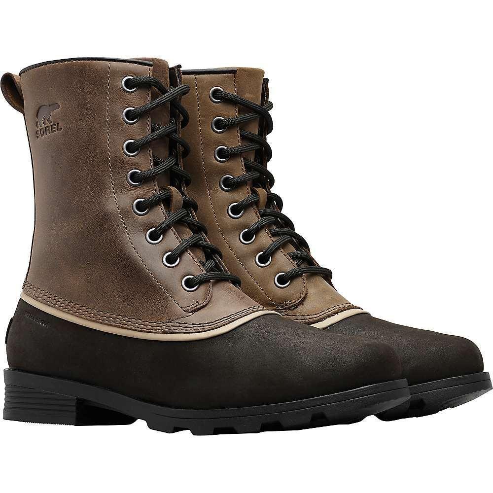 ソレル Sorel レディース ハイキング・登山 ブーツ シューズ・靴【emelie 1964 boot】Major