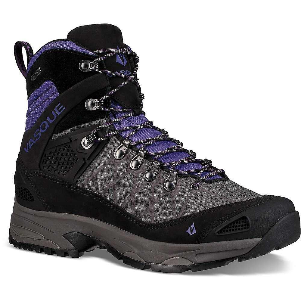 バスク Vasque レディース ハイキング・登山 ブーツ シューズ・靴【saga gtx boot】Blackberry/Ultra Violet