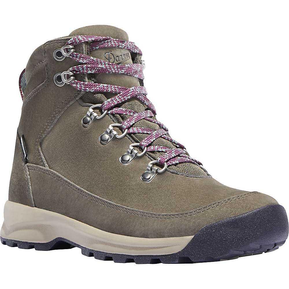 ダナー Danner レディース ハイキング・登山 ブーツ シューズ・靴【adrika hiker boot】Ash