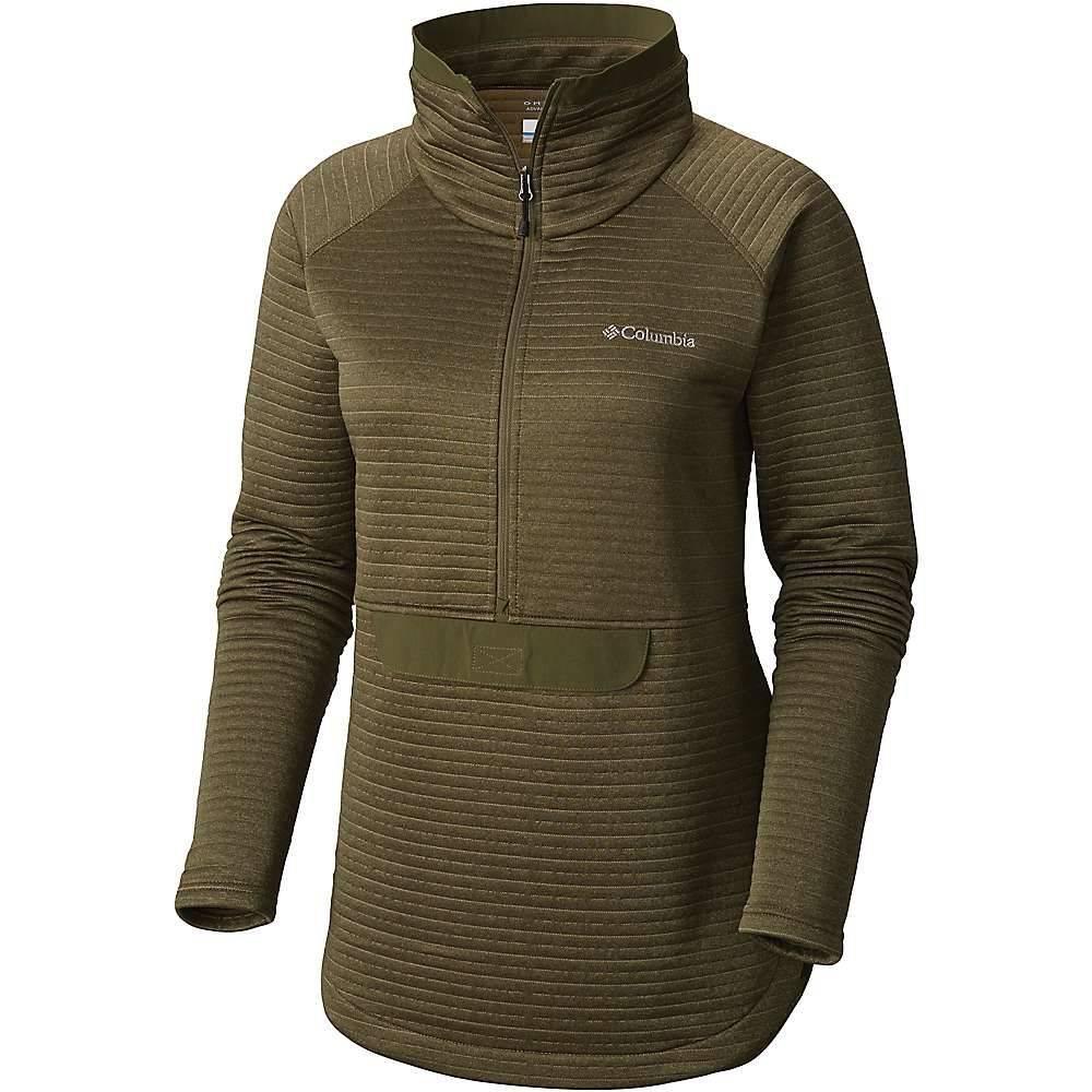 コロンビア Columbia レディース ブラウス・シャツ トップス【park range pullover】Nori