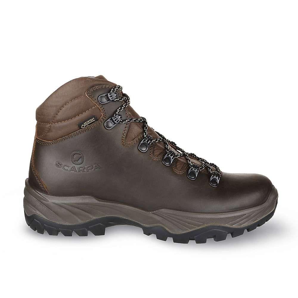 スカルパ Scarpa レディース ハイキング・登山 ブーツ シューズ・靴【terra gtx boot】Brown