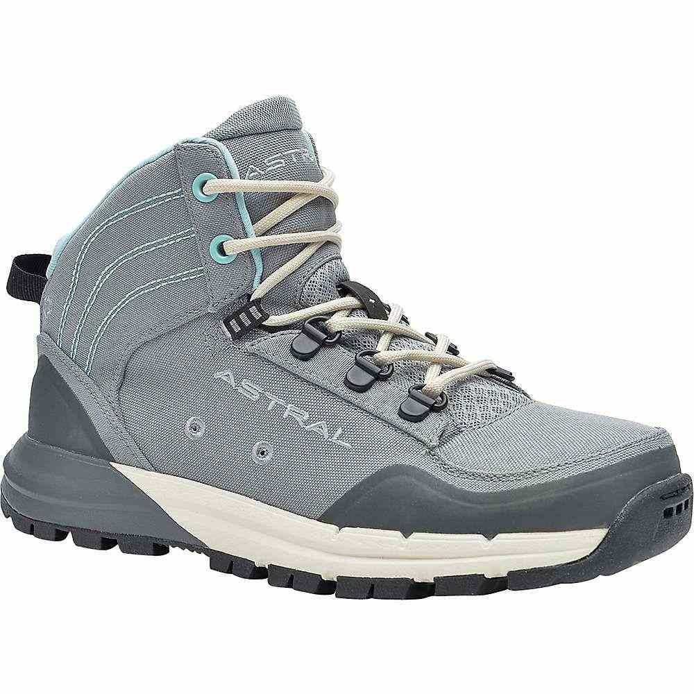アストラル Astral レディース ハイキング・登山 ブーツ シューズ・靴【tr1 merge boot】Granite Gray