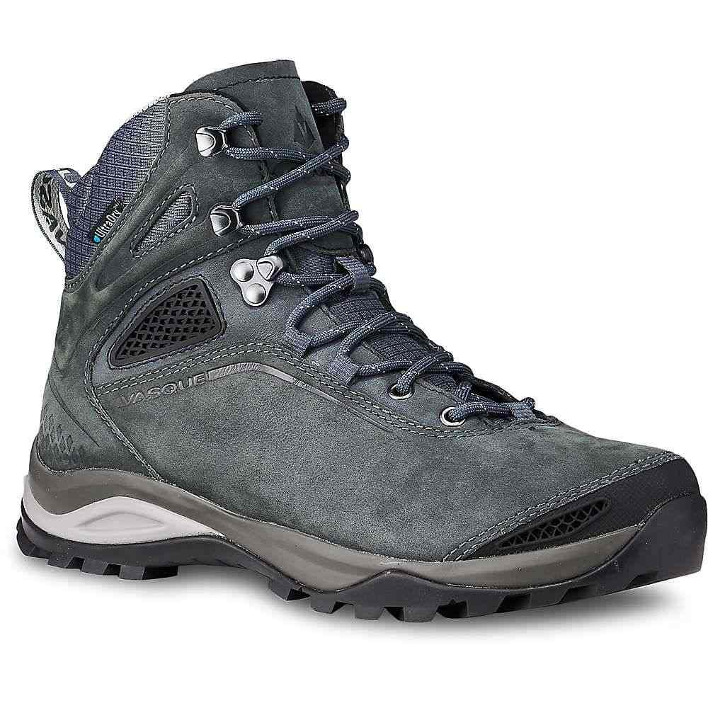 バスク Vasque レディース ハイキング・登山 ブーツ シューズ・靴【canyonlands ultradry boot】Dark Slate/Ebony