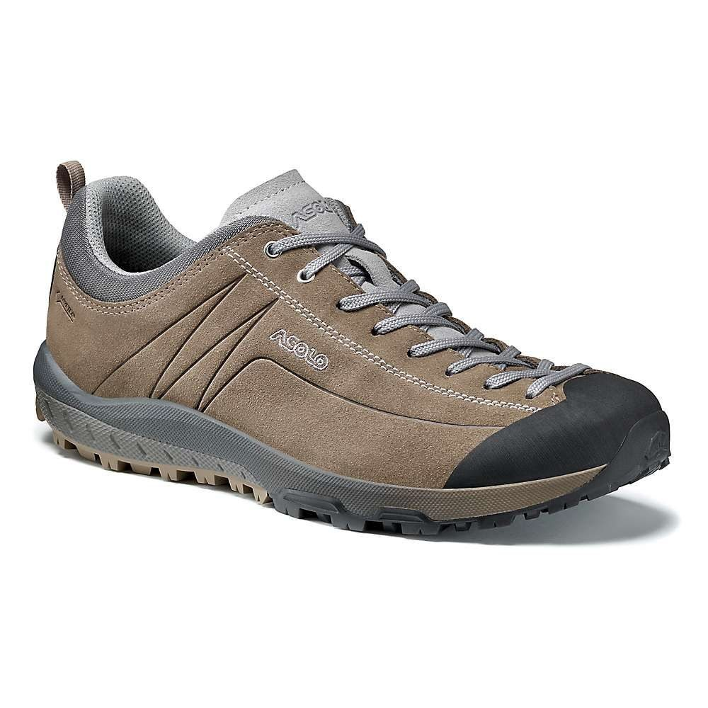 アゾロ Asolo レディース ハイキング・登山 シューズ・靴【space gv shoe】Walnut