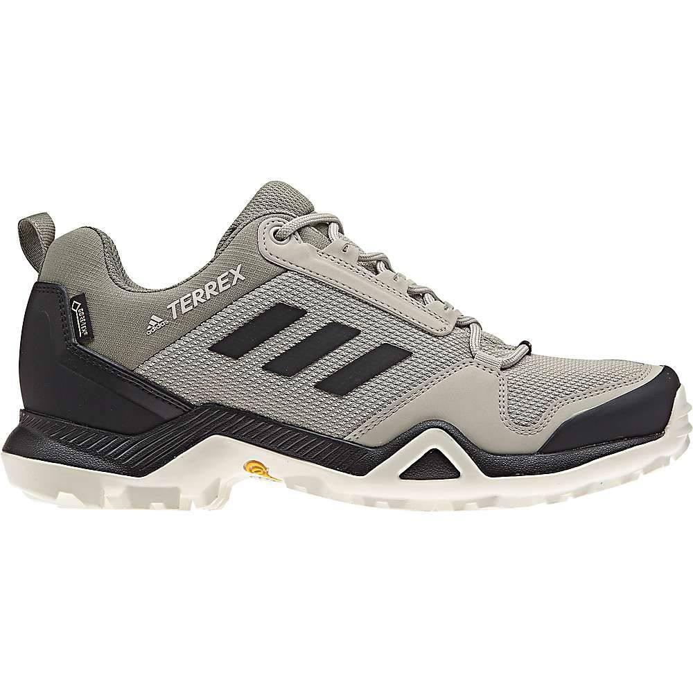 アディダス Adidas レディース ハイキング・登山 ブーツ シューズ・靴【terrex ax3 gtx boot】Sesame/Black/Trace Cargo