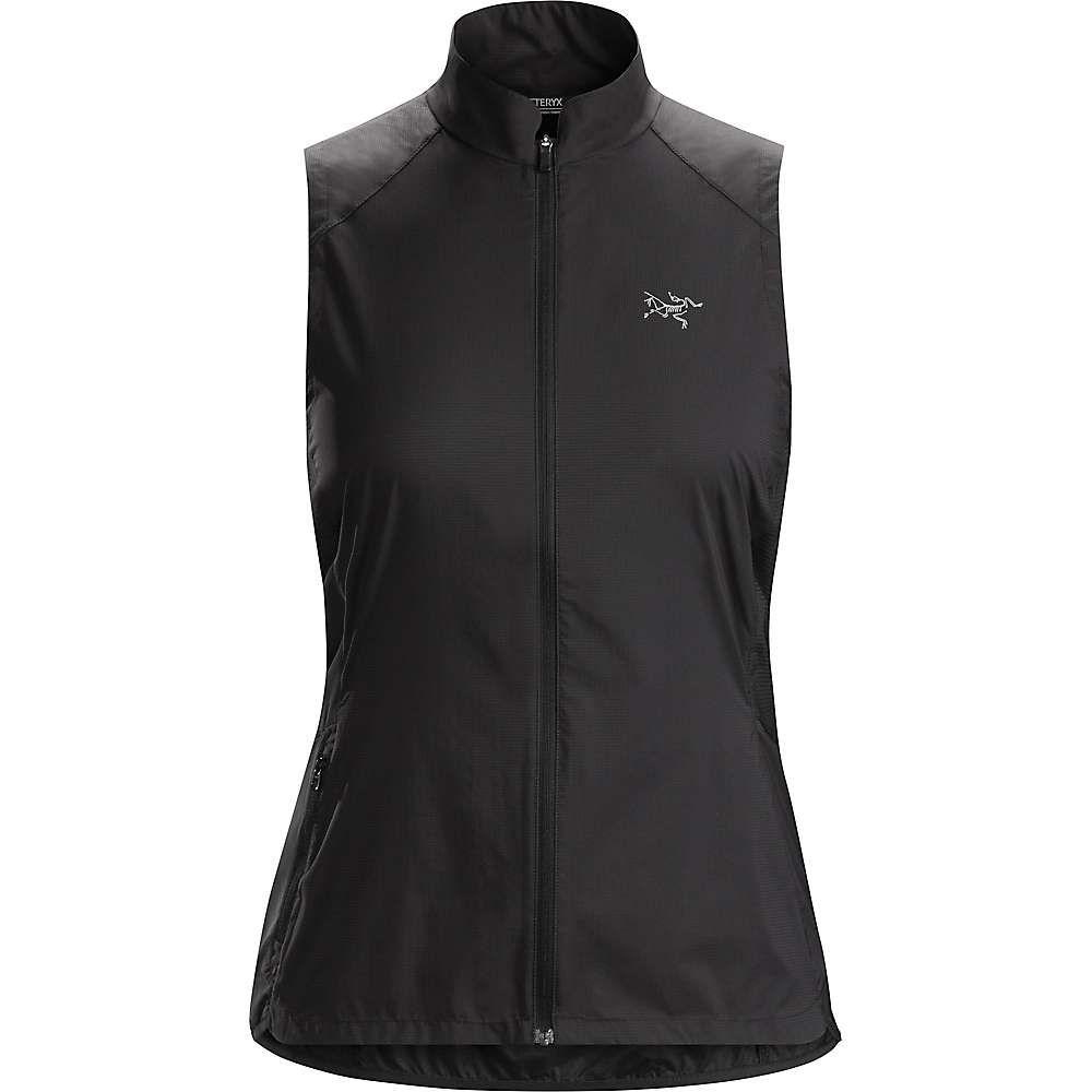 アークテリクス Arcteryx レディース ベスト・ジレ トップス【cita vest】Black