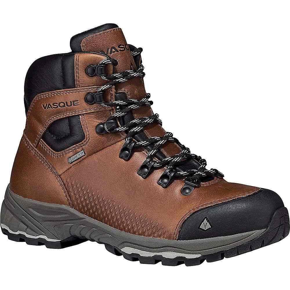 バスク Vasque レディース ハイキング・登山 ブーツ シューズ・靴【st. elias fg gtx boot】Cognac
