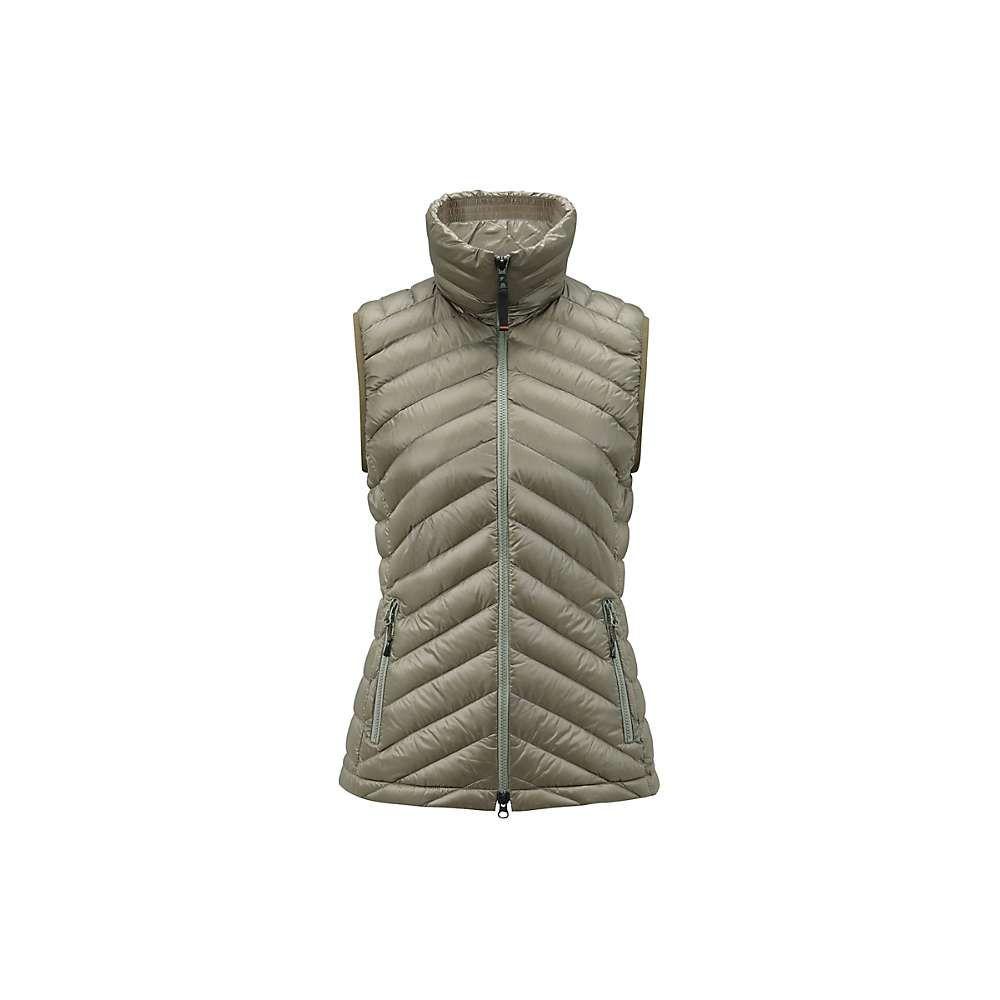 ボグナー Bogner レディース ベスト・ジレ トップス【fire+ice birgit-d vest】Khaki