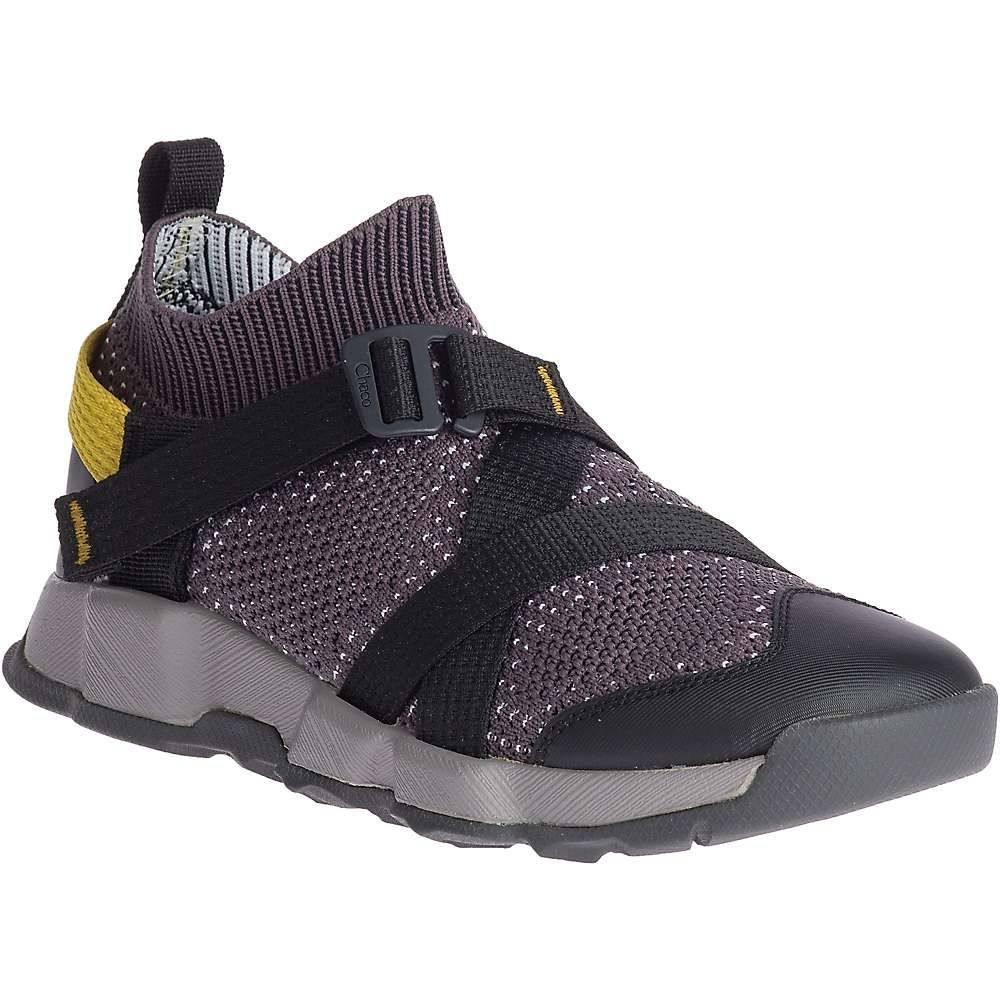 チャコ Chaco レディース ハイキング・登山 ブーツ シューズ・靴【z/ronin boot】Black