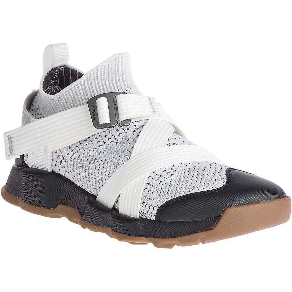 チャコ Chaco レディース ハイキング・登山 ブーツ シューズ・靴【z/ronin boot】White