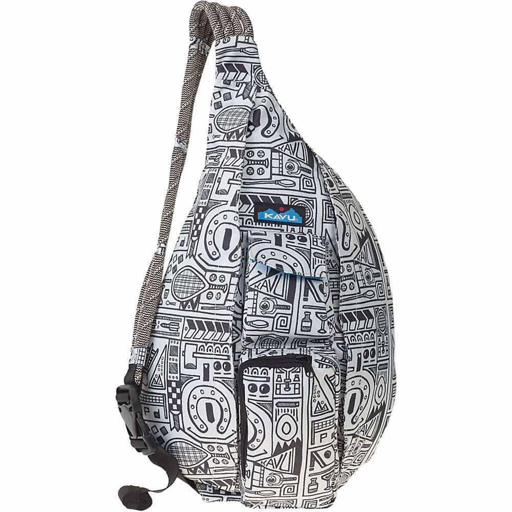 カブー Kavu レディース ショルダーバッグ バッグ【rope sling bag】Yard Games