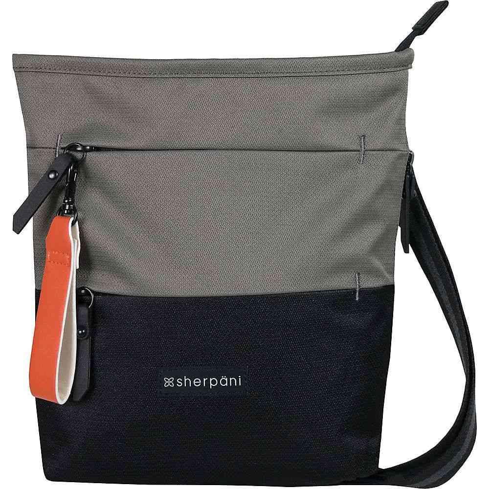 シェルパニ Sherpani レディース ショルダーバッグ バッグ【sadie cross body bag】Flint