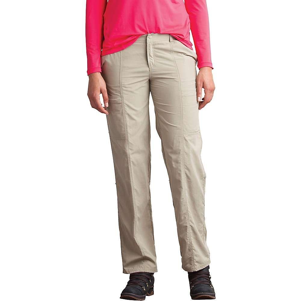 エクスオフィシオ レディース ハイキング 登山 ボトムス 買い取り お買い得 パンツ Tawny sol pant cool ExOfficio nomad サイズ交換無料