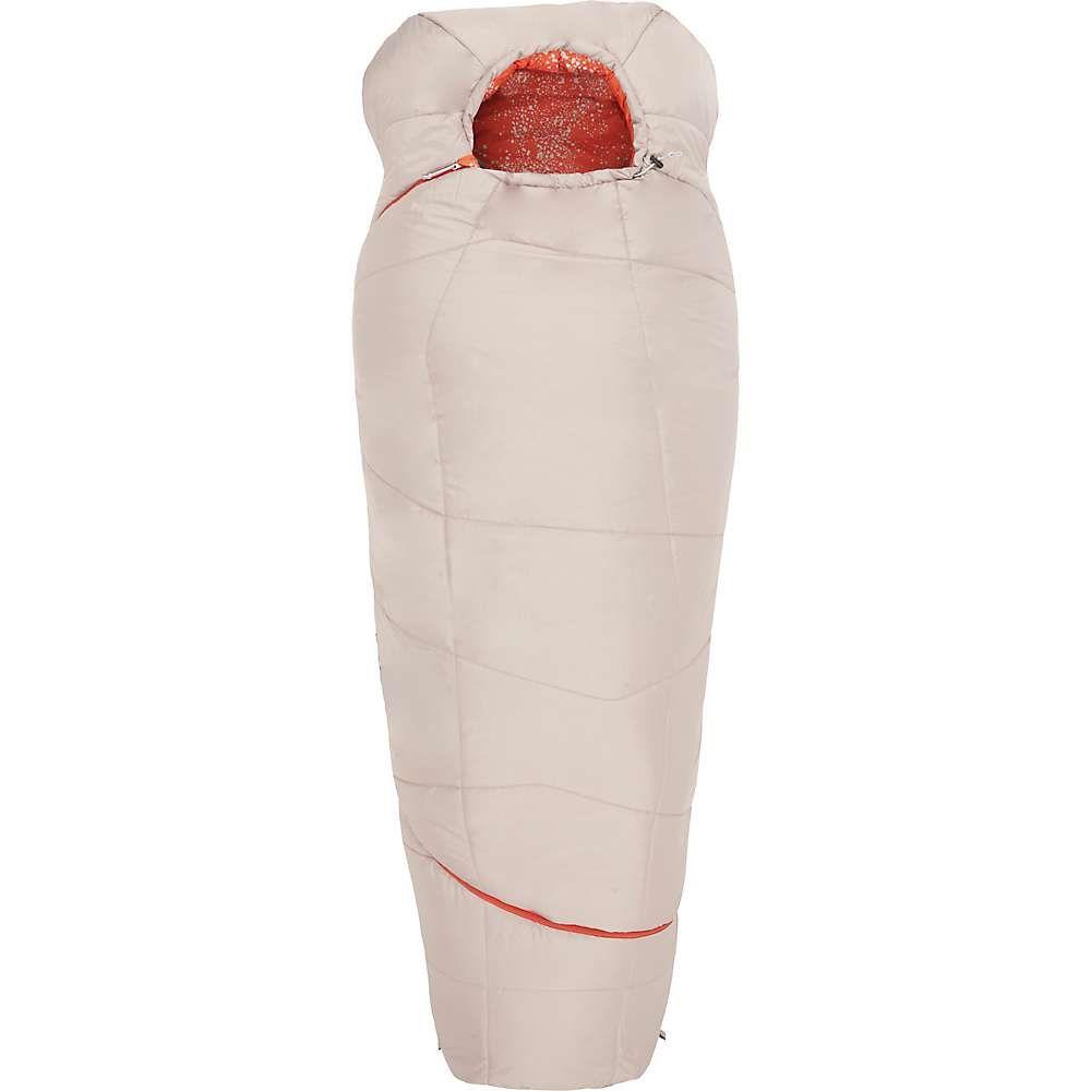ケルティ Kelty レディース ハイキング・登山 寝袋【tru.comfort 20 thermapro sleeping bag】Tau/Nasturium