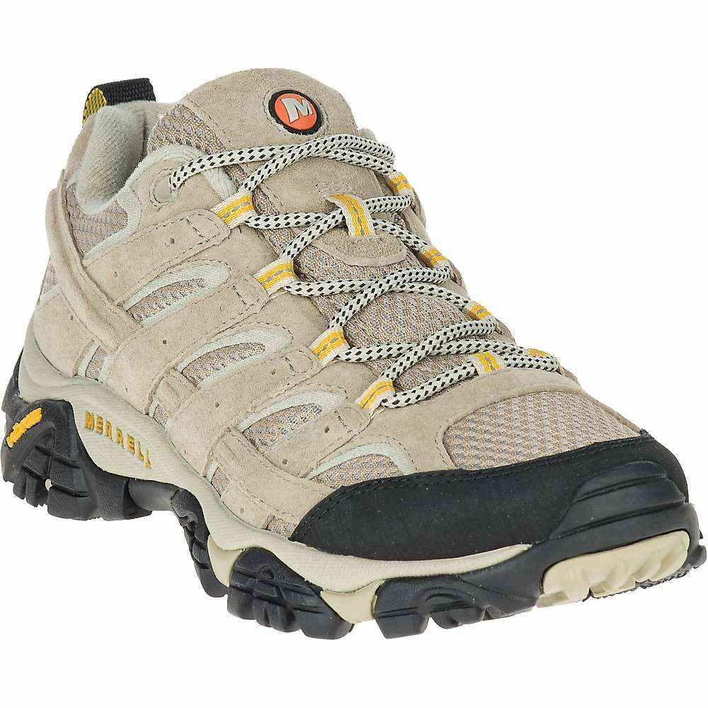 メレル Merrell レディース ハイキング・登山 シューズ・靴【moab 2 vent shoe】Taupe