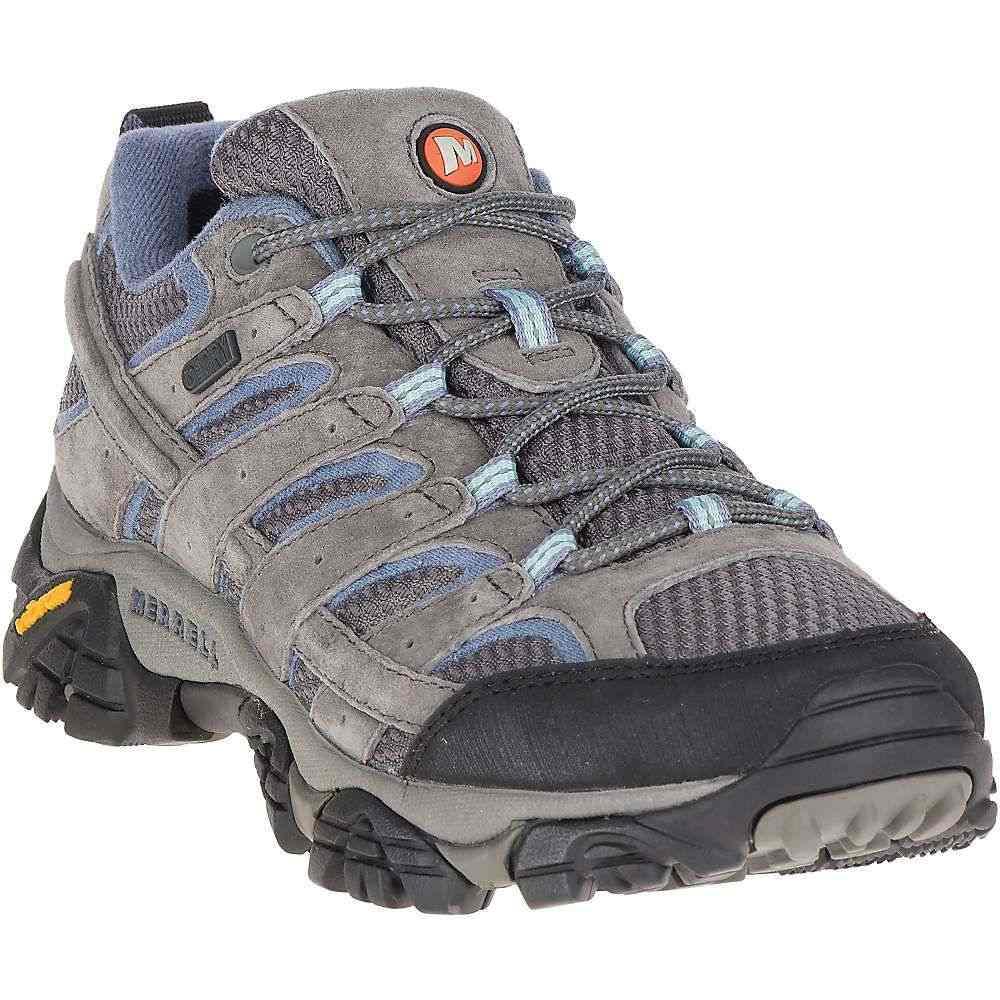Merrell Shoe】Granite レディース シューズ・靴【MOAB ハイキング・登山 Waterproof メレル 2