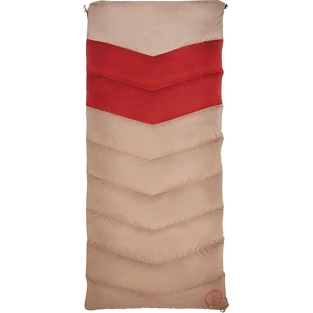 ケルティ Kelty レディース ハイキング・登山 寝袋【galactic 30f / -7c sleeping bag】Tan/Red Dahlia