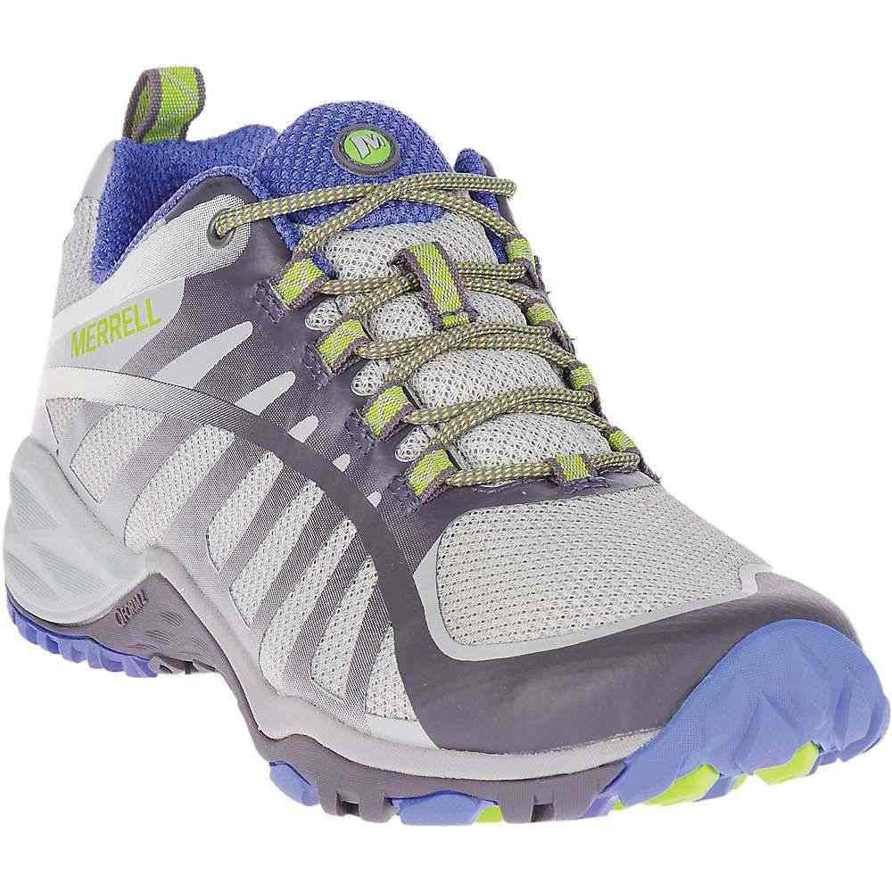 メレル Merrell レディース ハイキング・登山 シューズ・靴【siren edge q2 shoe】Vapor