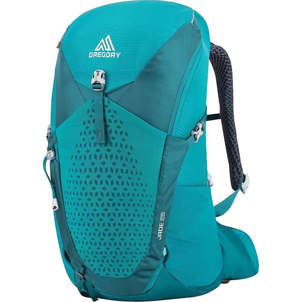 グレゴリー Gregory レディース ハイキング・登山 バックパック・リュック【jade 28 pack】Mayan Teal