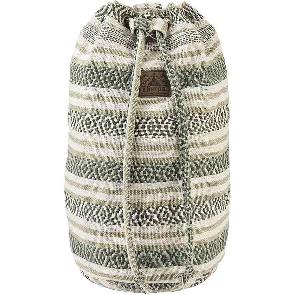 シェルパ Sherpa レディース トートバッグ バッグ【jhola one strap bag】Koshi Green