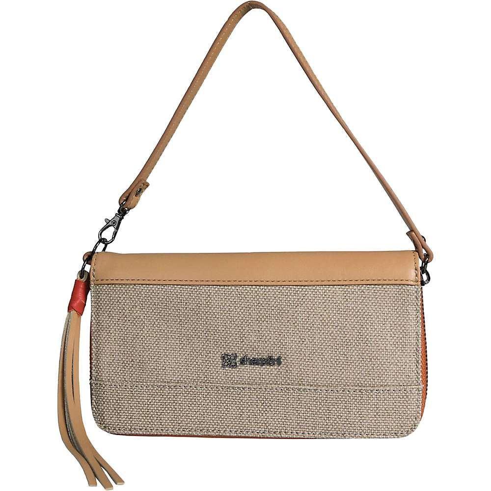 シェルパニ Sherpani レディース ハンドバッグ バッグ【tai handbag】Natural