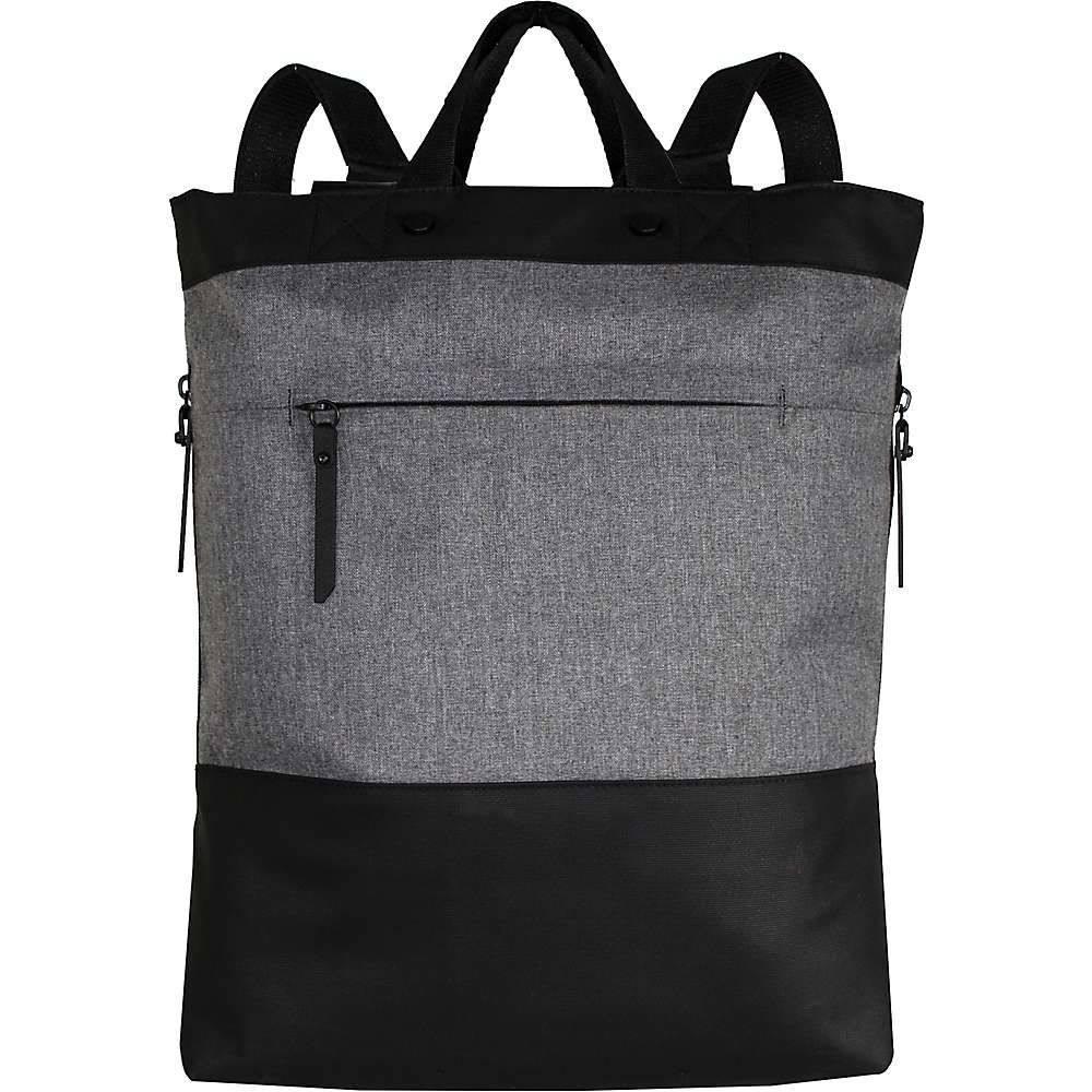 シェルパニ Sherpani レディース ハイキング・登山 バッグ バックパック・リュック【fen bag】Slate