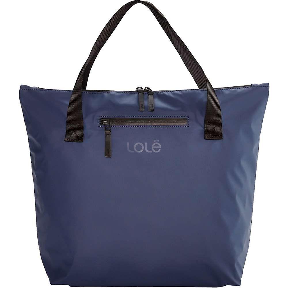 ロール Lole レディース トートバッグ バッグ【lily packable bag】Isle Blue