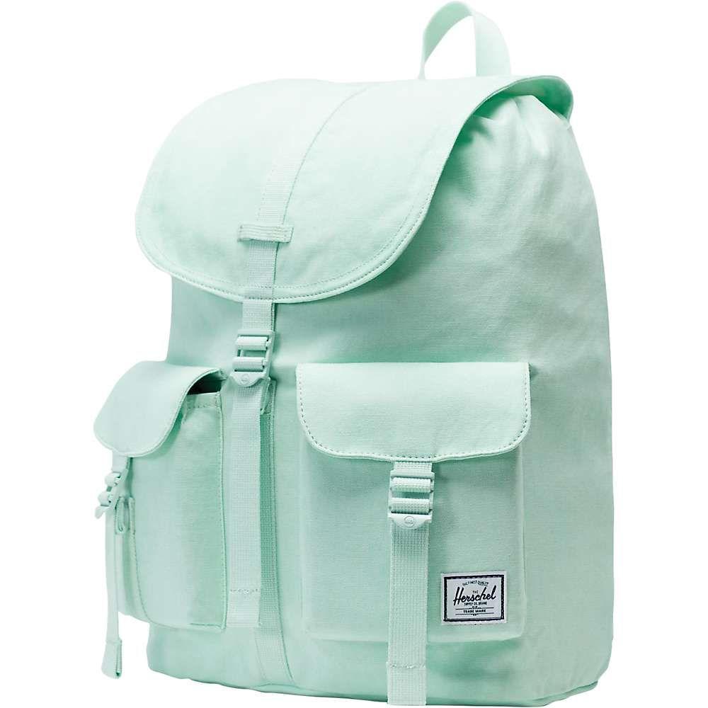 ハーシェル サプライ Herschel Supply Co レディース ハイキング・登山 バックパック・リュック【dawson backpack】Glacier