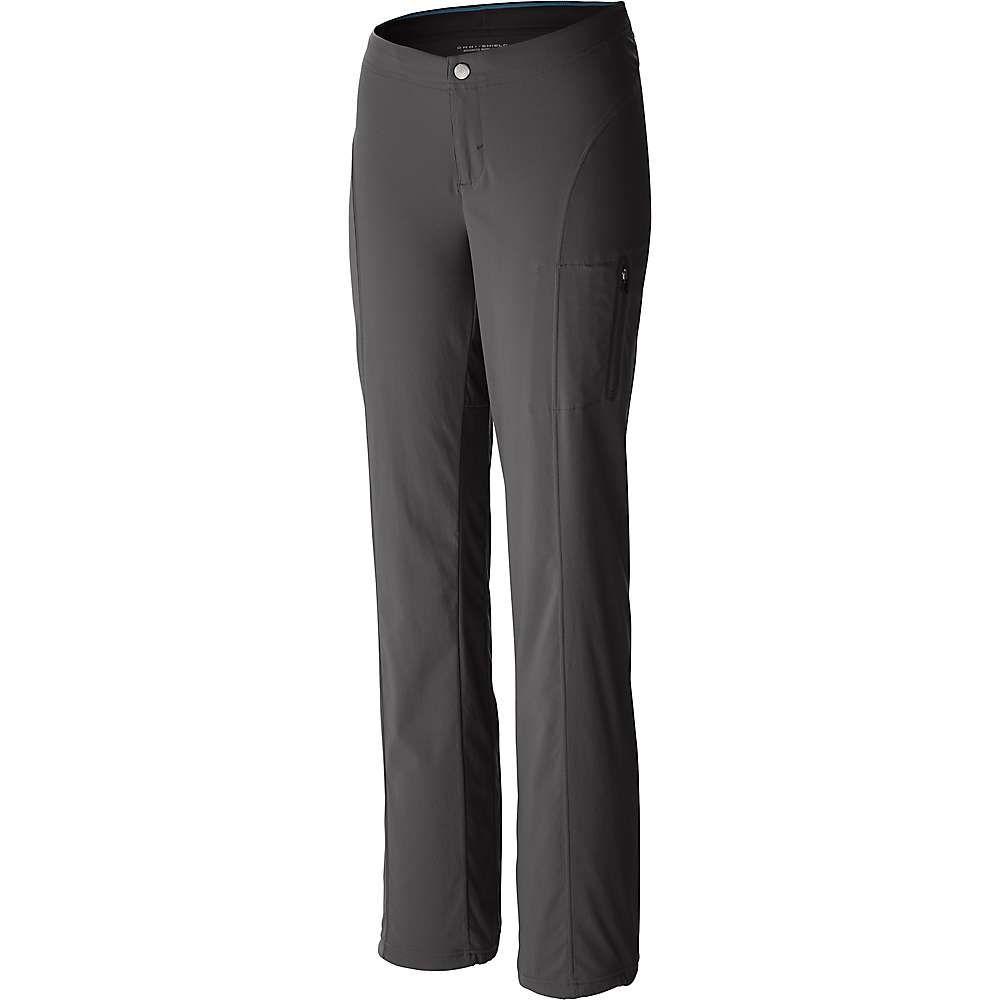 コロンビア Columbia レディース ボトムス・パンツ ストレートパンツ【just right straight leg pant】Grill