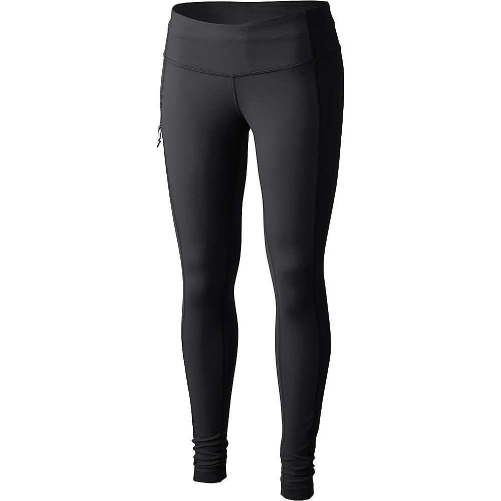 コロンビア Columbia レディース ランニング・ウォーキング タイツ・スパッツ スパッツ・レギンス ボトムス・パンツ【luminary legging】Black