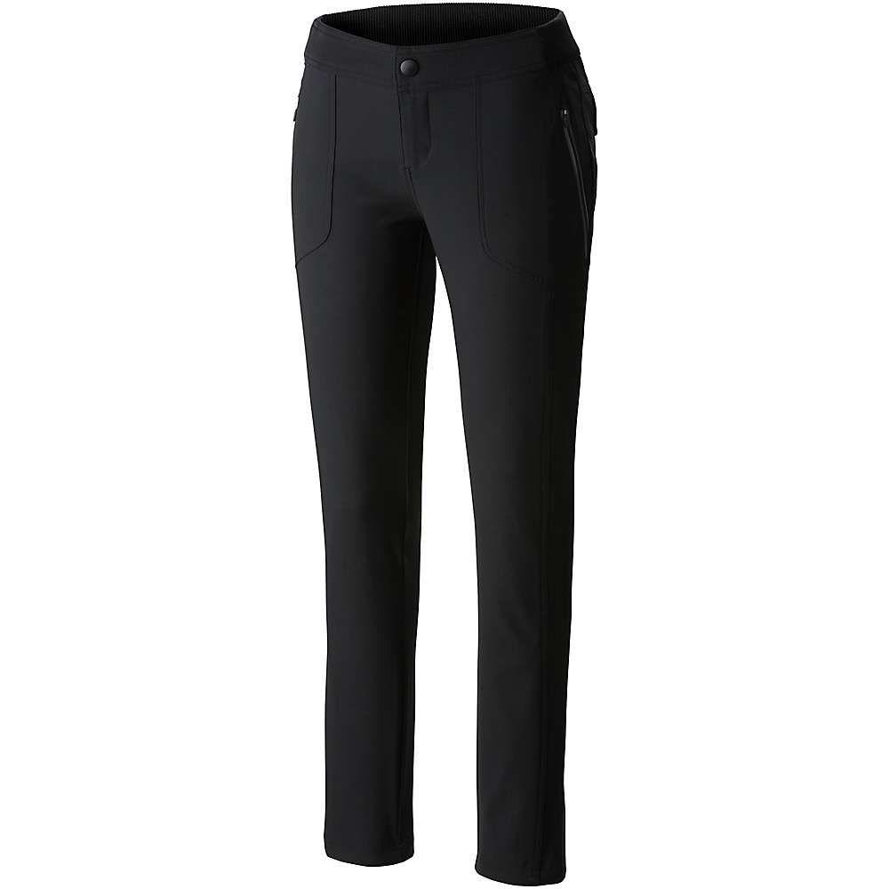 コロンビア Columbia レディース ボトムス・パンツ 【switch back pant】Black