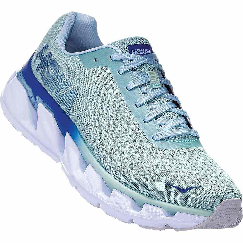 ホカ オネオネ Hoka One One レディース ランニング・ウォーキング シューズ・靴【elevon shoe】Lichen/Sodalite Blue