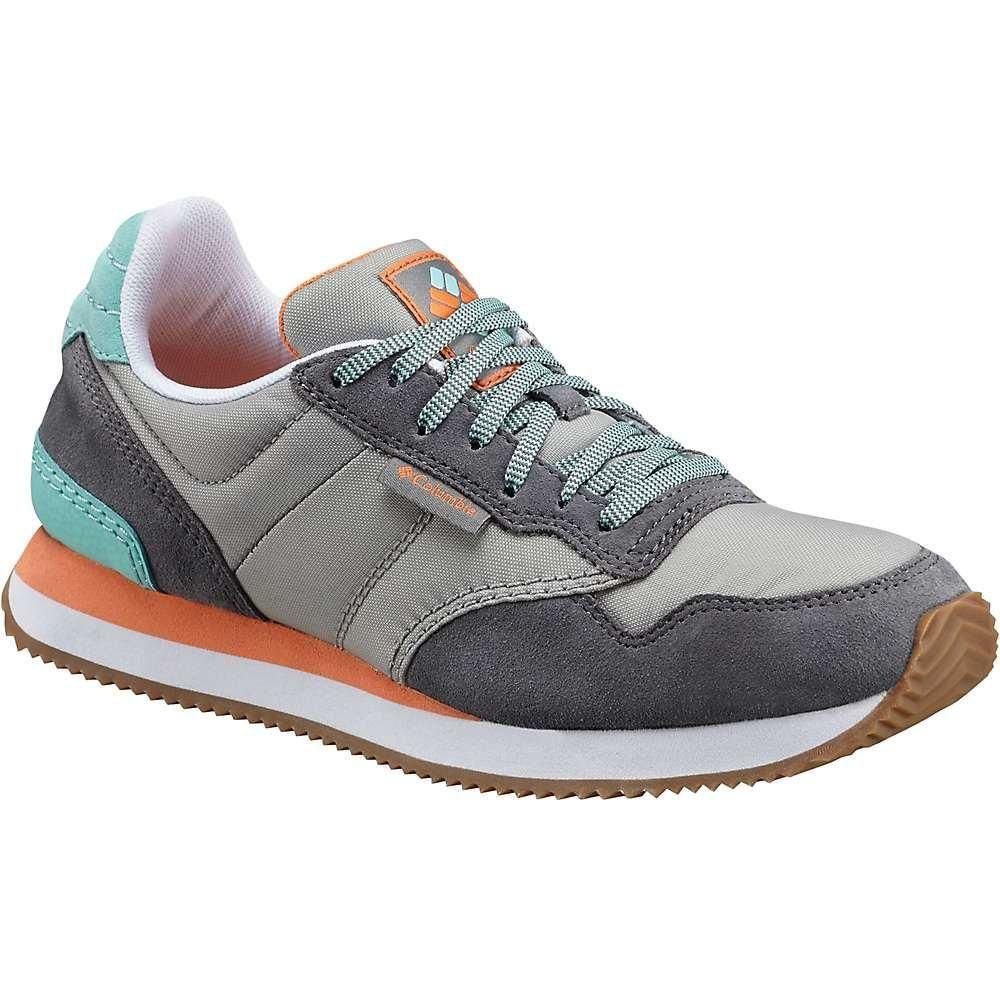 コロンビア Columbia Footwear レディース ランニング・ウォーキング シューズ・靴【columbia brussels shoe】Steam/Jupiter