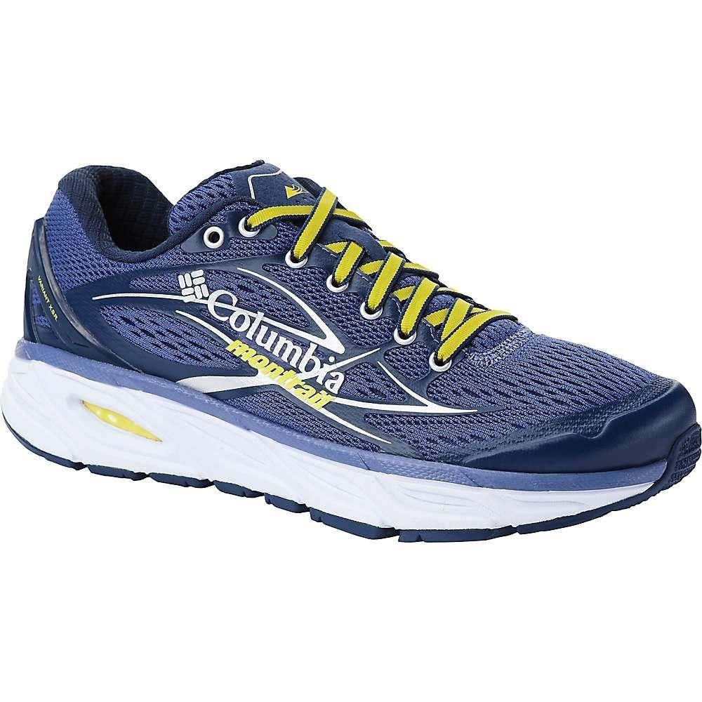 コロンビア Columbia Footwear レディース ランニング・ウォーキング シューズ・靴【columbia variant x.s.r. shoe】Eve/Acid Yellow