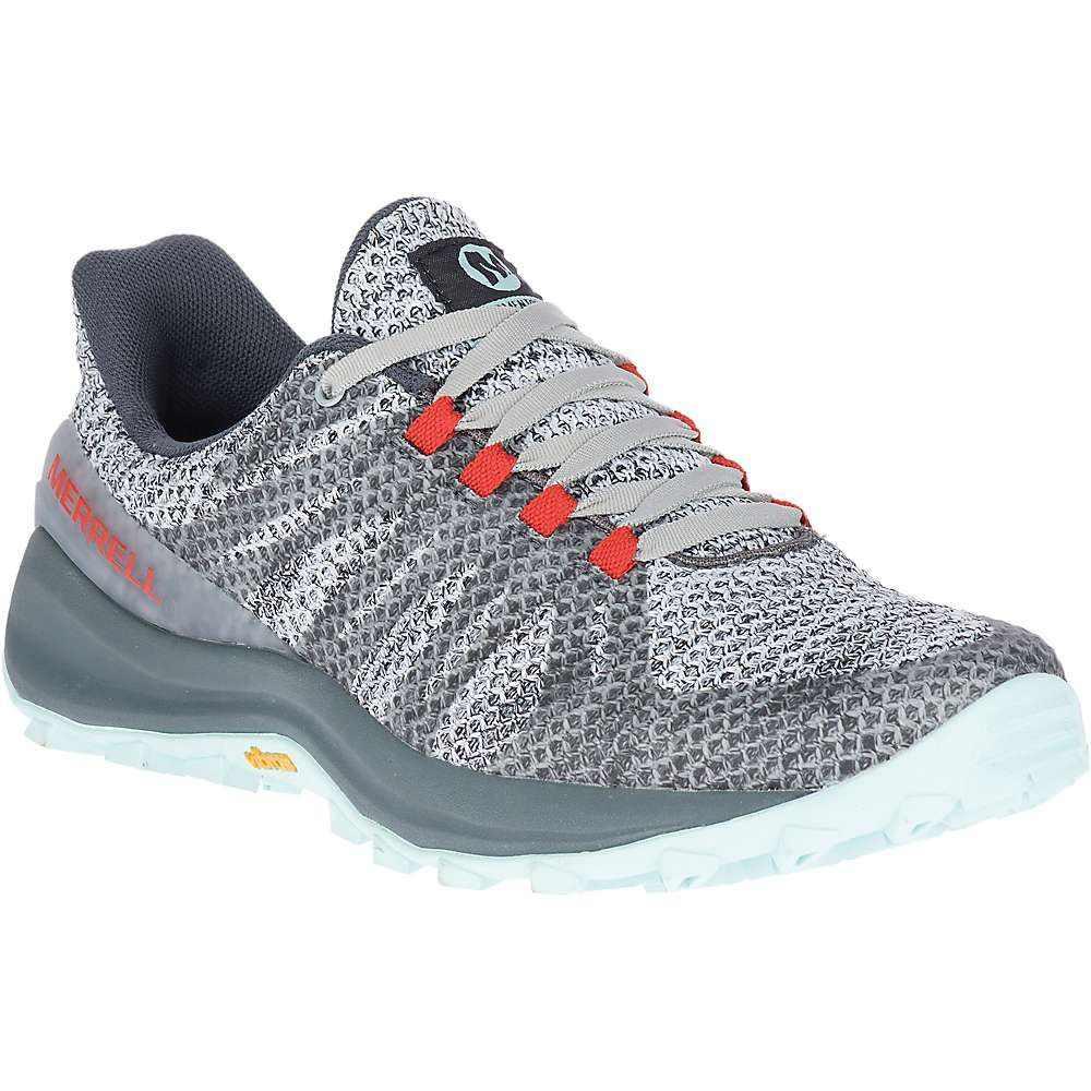 メレル Merrell レディース ランニング・ウォーキング シューズ・靴【momentous shoe】High Rise