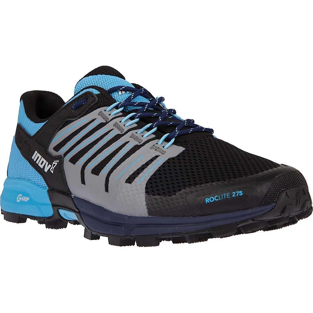 イノヴェイト Inov8 レディース ランニング・ウォーキング シューズ・靴【roclite 275 shoe】Navy/Blue