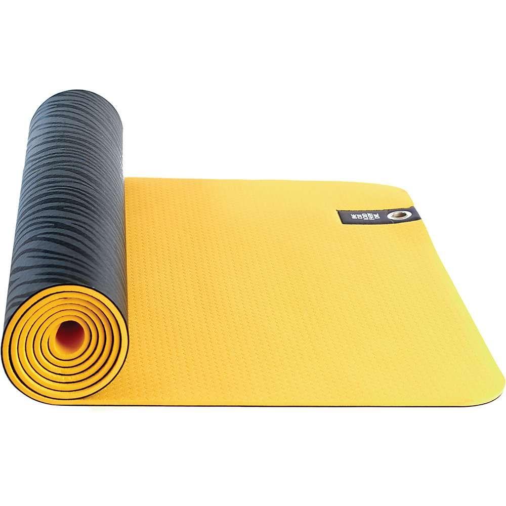 ロール Lole レディース ヨガ・ピラティス ヨガマット【ultra yoga mat】Black