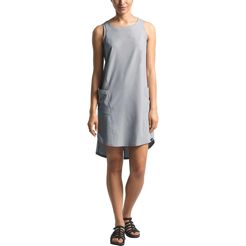 ザ ノースフェイス The North Face レディース ワンピース ワンピース・ドレス【dawn break dress】TNF Light Grey Heather